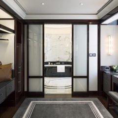 Отель The Peninsula Paris Франция, Париж - 1 отзыв об отеле, цены и фото номеров - забронировать отель The Peninsula Paris онлайн удобства в номере