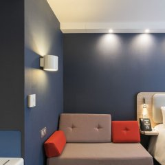 Отель Holiday Inn Express Paris - CDG Airport фото 9