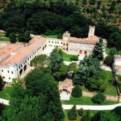Отель Castello di Lispida Италия, Региональный парк Colli Euganei - отзывы, цены и фото номеров - забронировать отель Castello di Lispida онлайн фото 5