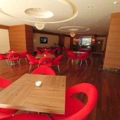 Ankara Plaza Hotel гостиничный бар