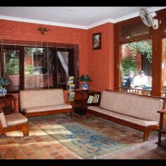 Отель Mandap Hotel Непал, Катманду - отзывы, цены и фото номеров - забронировать отель Mandap Hotel онлайн фото 3