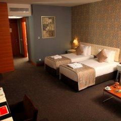Отель Ramada Plaza Istanbul Asia Airport комната для гостей фото 5
