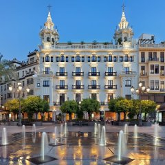 Отель H10 Palacio Colomera фото 3