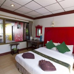 Отель Chaweng Noi Resort комната для гостей фото 4
