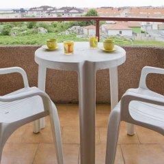 Отель Apartamentos Los Arces балкон