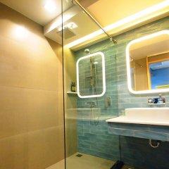 Отель The Quarter Ladprao By Uhg Бангкок ванная фото 2