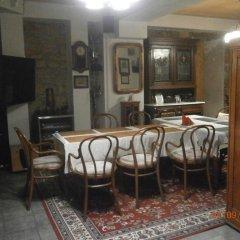 Отель Maystorov Guest House Свиштов помещение для мероприятий фото 2