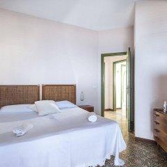 Отель Residence Villa Liliana Италия, Джардини Наксос - отзывы, цены и фото номеров - забронировать отель Residence Villa Liliana онлайн комната для гостей фото 2