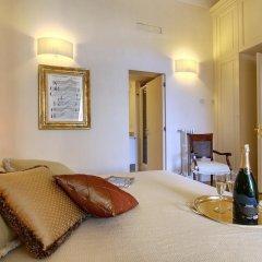 Отель Palazzo Guidacci Флоренция комната для гостей фото 2