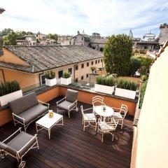 DOM Hotel Roma фото 5