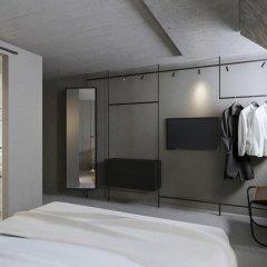 Отель Blique by Nobis удобства в номере