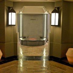 Grand Hotel Villa Itria Виагранде ванная