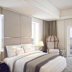 Гостиница DoubleTree by Hilton Kazan City Center 4* Номер Делюкс с различными типами кроватей фото 11