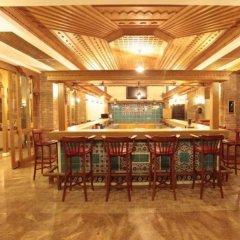 Отель Kerme Ottoman Palace - Boutique Class гостиничный бар