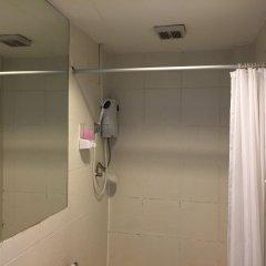 Отель Take A Nap Бангкок ванная