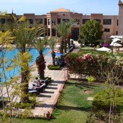 Отель Club Paradisio Марокко, Марракеш - отзывы, цены и фото номеров - забронировать отель Club Paradisio онлайн фото 2