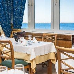 Отель Globales Almirante Farragut Испания, Кала-эн-Форкат - отзывы, цены и фото номеров - забронировать отель Globales Almirante Farragut онлайн питание