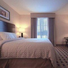 Отель Embassy Suites Columbus-Airport Колумбус комната для гостей фото 4