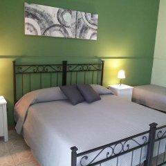 Отель I Marinaretti Сиракуза комната для гостей фото 2