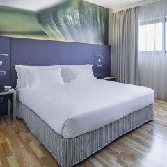 Отель NH Milano Concordia комната для гостей