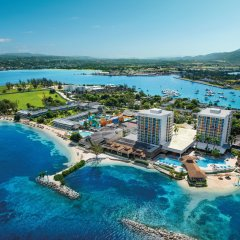 Отель Sunscape Cove Montego Bay - All Inclusive пляж фото 2