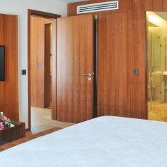 Ommer Hotel Kayseri сейф в номере