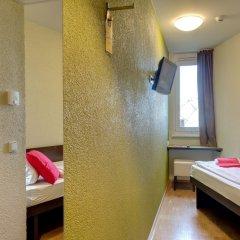 Отель MEININGER Hotel Berlin Hauptbahnhof Германия, Берлин - 4 отзыва об отеле, цены и фото номеров - забронировать отель MEININGER Hotel Berlin Hauptbahnhof онлайн фото 3