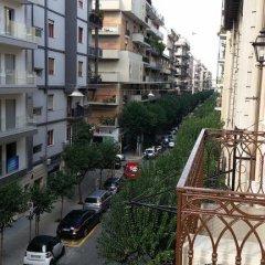 Hotel City Бари балкон