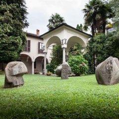Отель Il Chiostro Италия, Вербания - 1 отзыв об отеле, цены и фото номеров - забронировать отель Il Chiostro онлайн фото 20