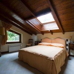 La Locanda Del Pontefice Hotel комната для гостей фото 3