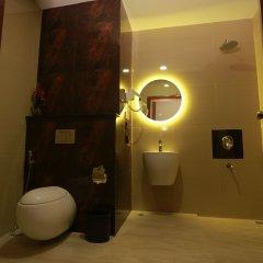 Avenra Gangaara Hotel ванная