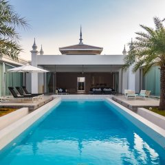 Отель Gatsby Rawai Villa бассейн фото 2
