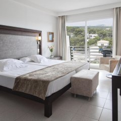 Hotel Vistamar by Pierre & Vacances комната для гостей