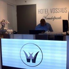 Hotel Vossius Vondelpark сауна
