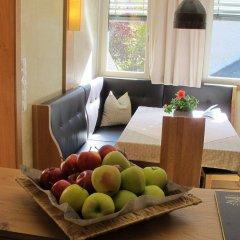 Отель Residence Sägemühle Прато-алло-Стелвио в номере