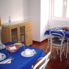 Отель Pensao Residencial Camoes в номере