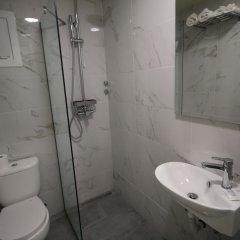 Sea Bird Hotel Сивота ванная
