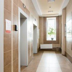 Апартаменты Apartments Moscow North интерьер отеля