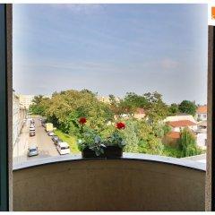 Отель City Apart Brno Брно фото 2