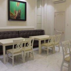 Aria Hotel гостиничный бар