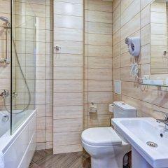 Wellion Vodny Hotel ванная