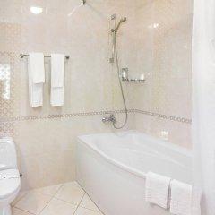 Гостиница Нота Бене ванная фото 2
