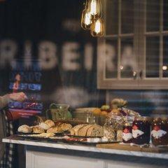 Отель My Ribeira Guest House питание фото 3