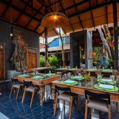 Отель Ananta Thai Pool Villas Resort Phuket питание фото 3