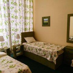 Круассан Отель и Кофейня комната для гостей фото 2