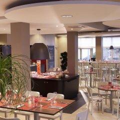 Отель Campanile Paris Sud - Porte d'Italie питание