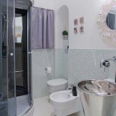 Апартаменты Quirinale Apartment ванная