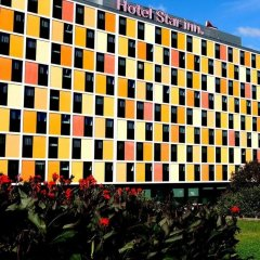 Отель Star Inn Porto Португалия, Порту - 4 отзыва об отеле, цены и фото номеров - забронировать отель Star Inn Porto онлайн фото 2