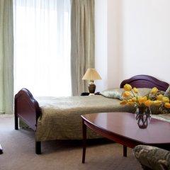 Гостиница Пансионат Нева Интернейшенел 2* Стандартный номер с двуспальной кроватью фото 7
