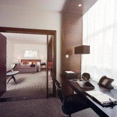 Отель The Lowry Hotel Великобритания, Солфорд - отзывы, цены и фото номеров - забронировать отель The Lowry Hotel онлайн